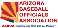 Arizona Baseball Officials Association